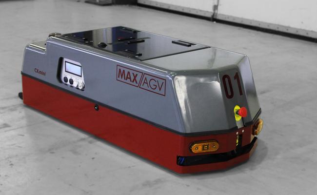 MAX AGV CX Mini