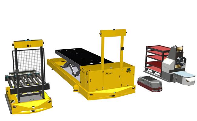 MAX AGV CX produkter